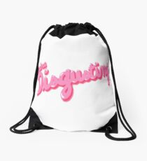 You're Disgusting Drawstring Bag