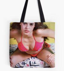 Swim girl Tote Bag