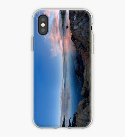 Moville Shoreline at Dusk iPhone Case
