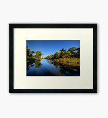 Bradgate Park Framed Print