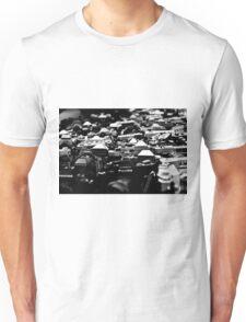 Camera love Unisex T-Shirt