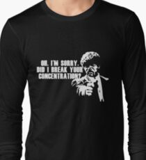 Jules is sorry Long Sleeve T-Shirt