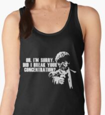 Jules is sorry Women's Tank Top