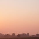 Autumn Dawn by Stuart Jenkins