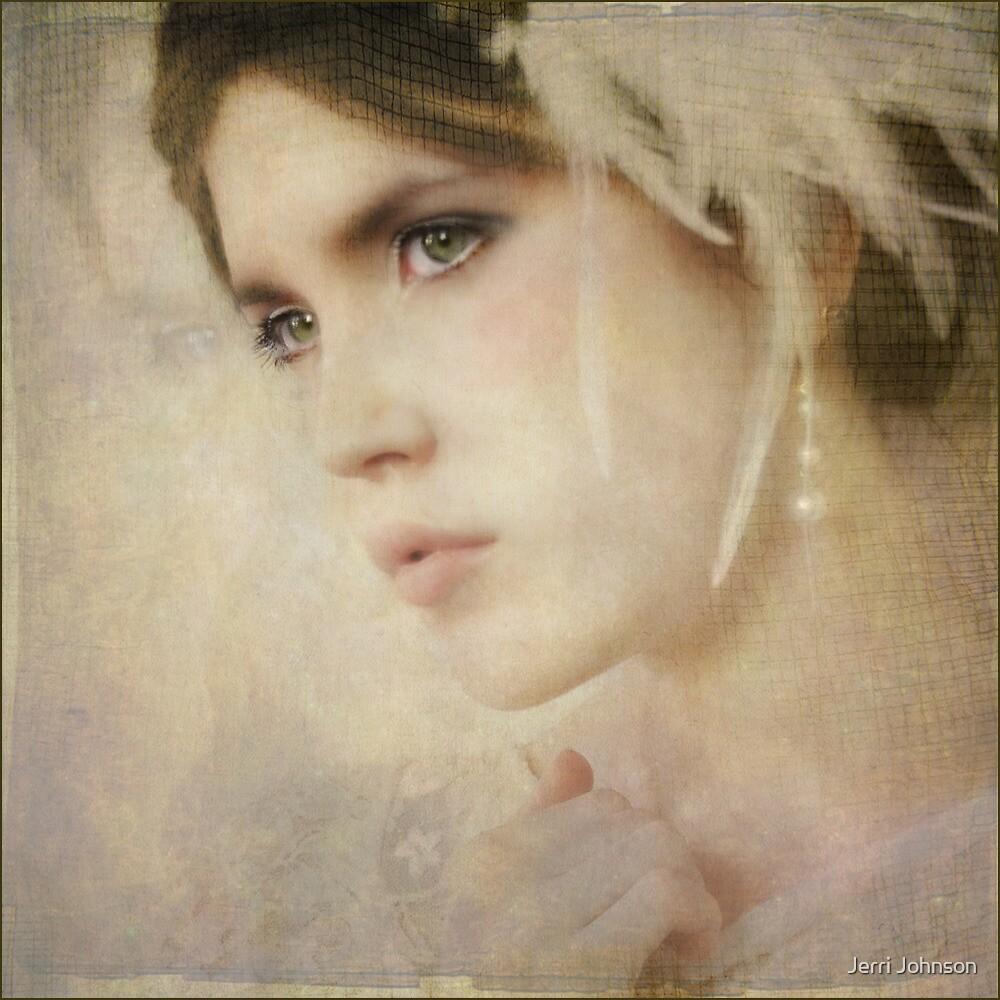 White Swan by Jerri Johnson