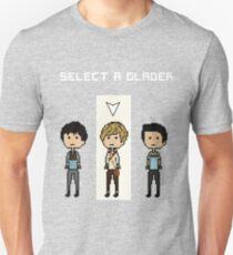 Select Newt  T-Shirt