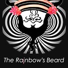 "The Rainbow's Beard - ""Fiberoptic Beard"" by deafmrecords"