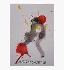 Lámina fotográfica Artlessness