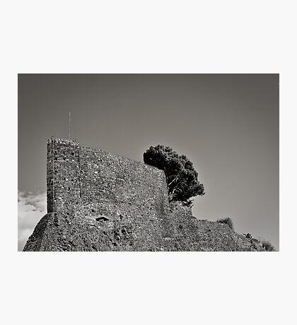 Acicastello Photographic Print