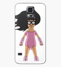 TINA THE BUTT TOUCHER Case/Skin for Samsung Galaxy