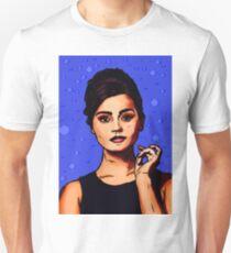 Jenna Coleman a.k.a Clara Oswald T-Shirt