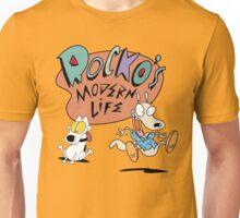 Rocko's Modern Life Unisex T-Shirt