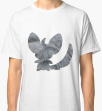 Minccino used tail slap Classic T-Shirt