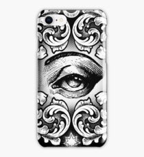 Third eye iPhone Case/Skin
