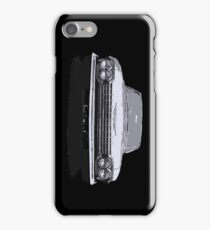 The Guzzler Tshirt iPhone Case/Skin