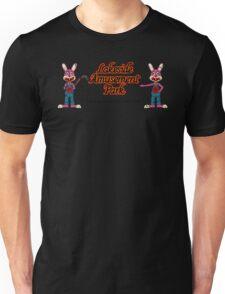 Lakeside Amusement Park Unisex T-Shirt