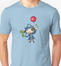 Glitterbugs pirate Unisex T-Shirt