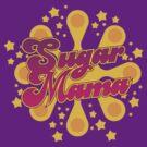 Sugar Mama by Rossman72