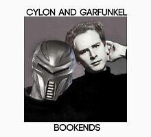 Cylon and Garfunkel Unisex T-Shirt