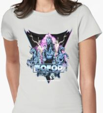 TOFOP/FOFOP - Cool Things For Cool People  Women's Fitted T-Shirt