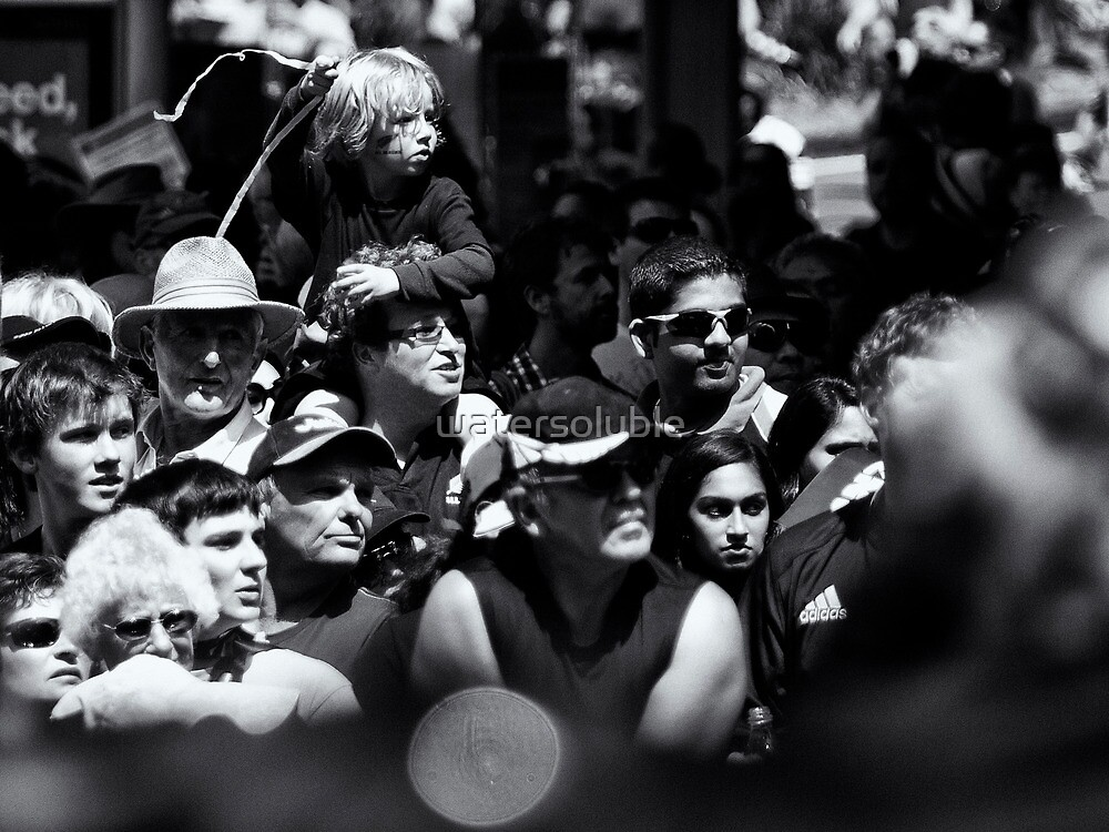all blacks - all sorts by dennis william gaylor