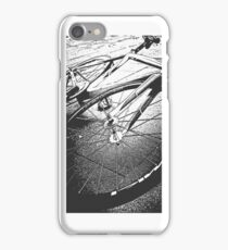 The Fixed Gear iPhone Case/Skin