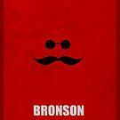 Bronson Minimal by Stevie B