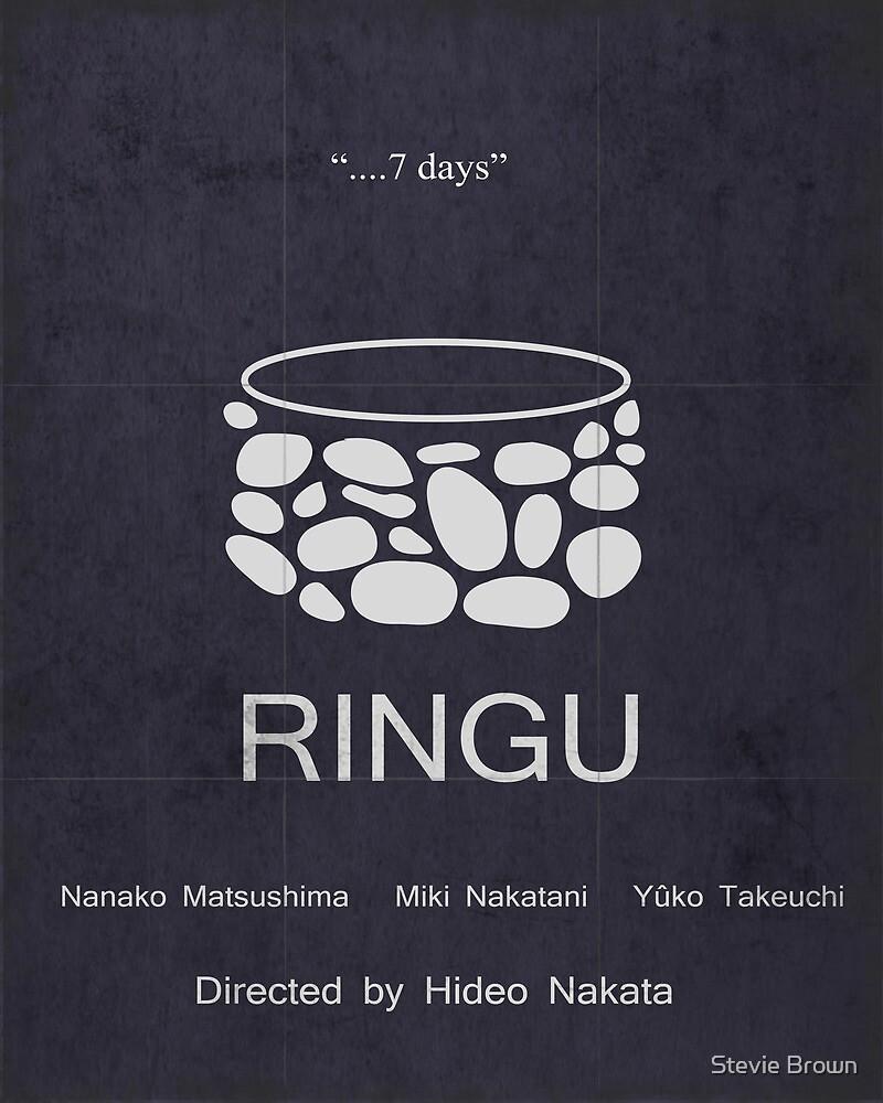 Ringu Minimal by Stevie B