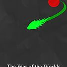 War of the Worlds Minimal 2 by Stevie B