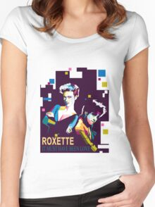 Roxette It Must Have Been Love T-shirt for Men or Ladies