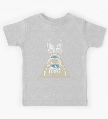 Impossible Astronaut V2 Kids Clothes