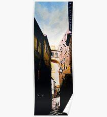Volterra 1 Poster