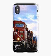 Train iPhone Case iPhone Case/Skin