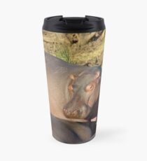 Hungry Hippos Travel Mug