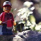 Lumberjack by ElDave