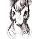 Pony Lover by Sam Van