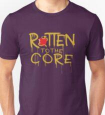 Rotten Tag Slim Fit T-Shirt