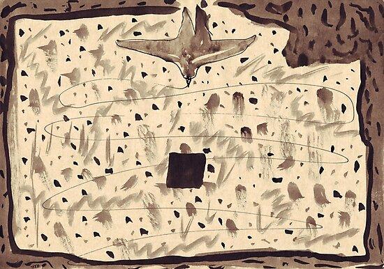 birdroad by John Douglas