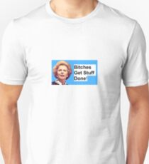 The Iron Lady  T-Shirt
