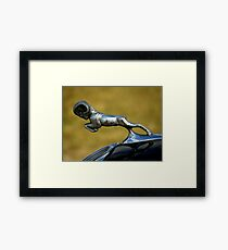 Automotive Bestiary ~ Part One Framed Print