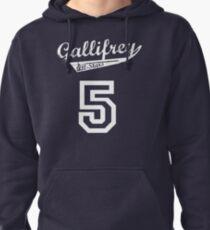 Gallifrey All-Stars: Five T-Shirt
