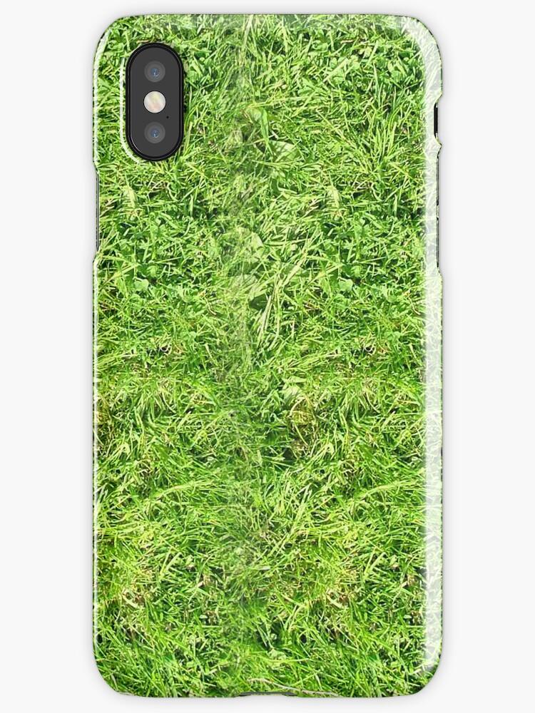Grass by Reece Ward