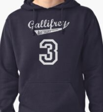 Gallifrey All-Stars: Three T-Shirt