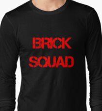 05b253216c7 Brick Squad Hoodie Long Sleeve T-Shirt