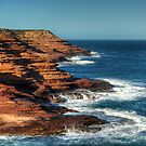 Kalbarri Coastal Gorges by Eve Parry