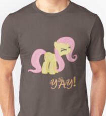 Yay! Unisex T-Shirt