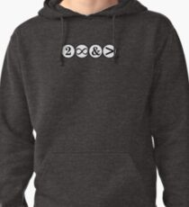 To Infinity and... Pullover Hoodie