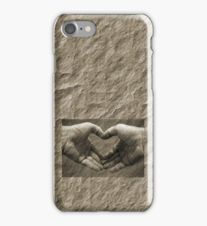 With love... (iPhone case) iPhone Case/Skin