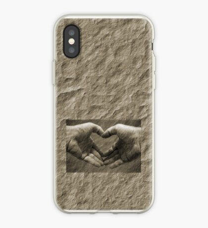With love... (iPhone case) iPhone Case