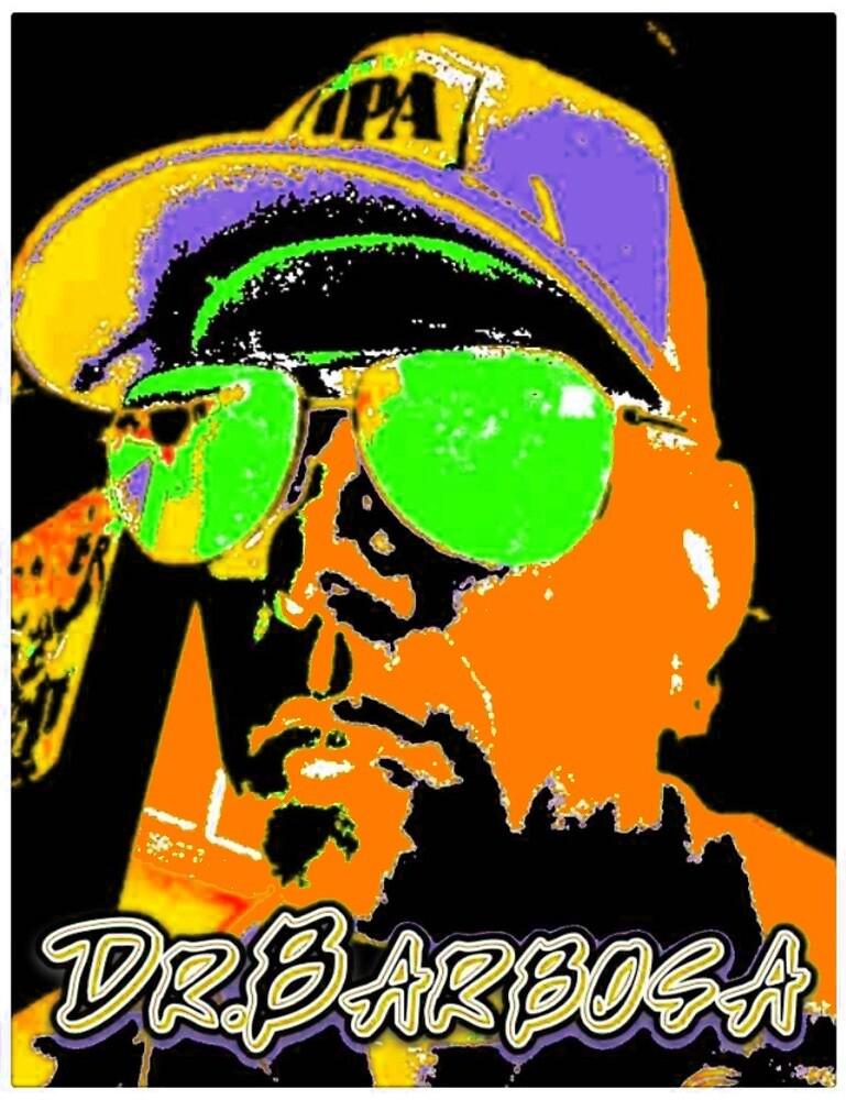 Dr Barbosa IPA Selfi  by LIVEPAINTER